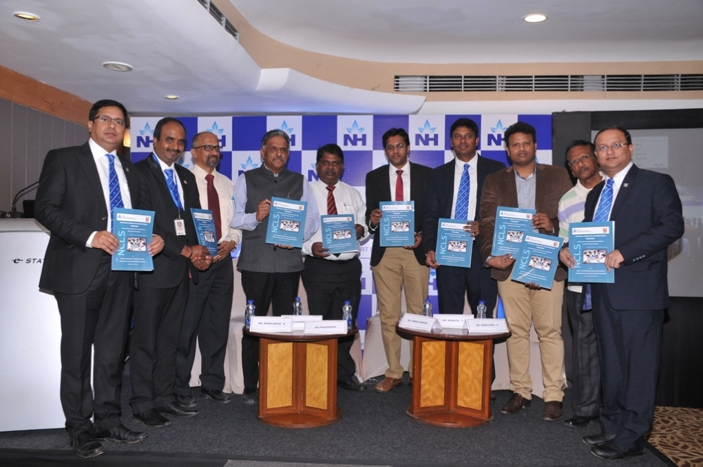 Photo of National Cardiac Life support program launched at Bangalore