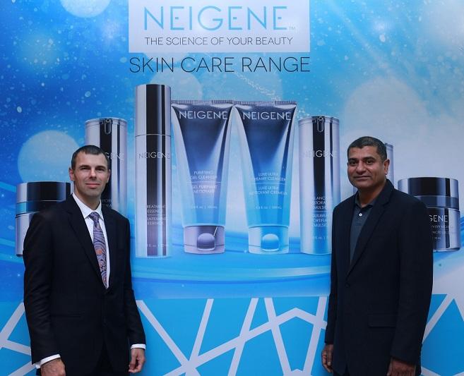 Photo of Unicity International Launches World's first ever Genomeceuticals™range of products in India
