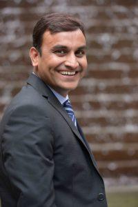 Nilesh Jain