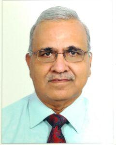 Dr Girdhar Gyani