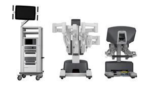Photo of New da Vinci X Surgical System to be launched in India, Next Week