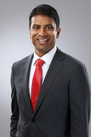 Photo of Vasant Narasimhan to Succeed Joseph Jimenez as CEO Novartis