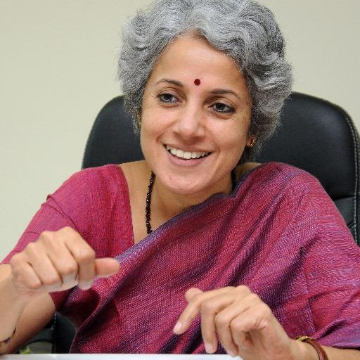 Photo of New WHO Leadership Team Announced, Dr Soumya Swaminathan gets Top Post