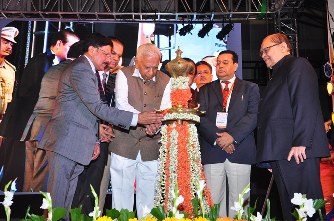 Photo of Governor of Karnataka Vajubhai Vala inaugurates Indian Cancer Congress 2017
