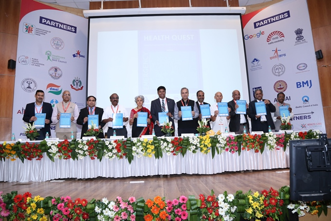 Photo of How ISRO's Operational Competencies improved critical care medicine in India