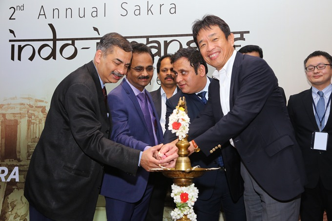 Photo of Sakra Institute of Bone & Joints organises 2nd Annual Indo-Japanese Knee Course