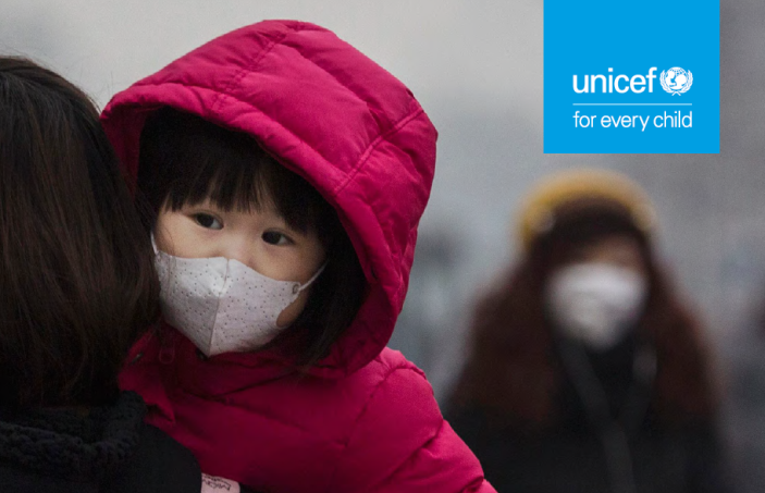 Photo of The effects of air pollution on a child can have lifelong health implications