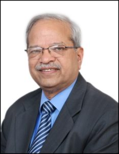 Dr B K Rao