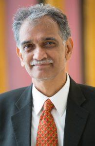 Dr Shantikumar V Nair