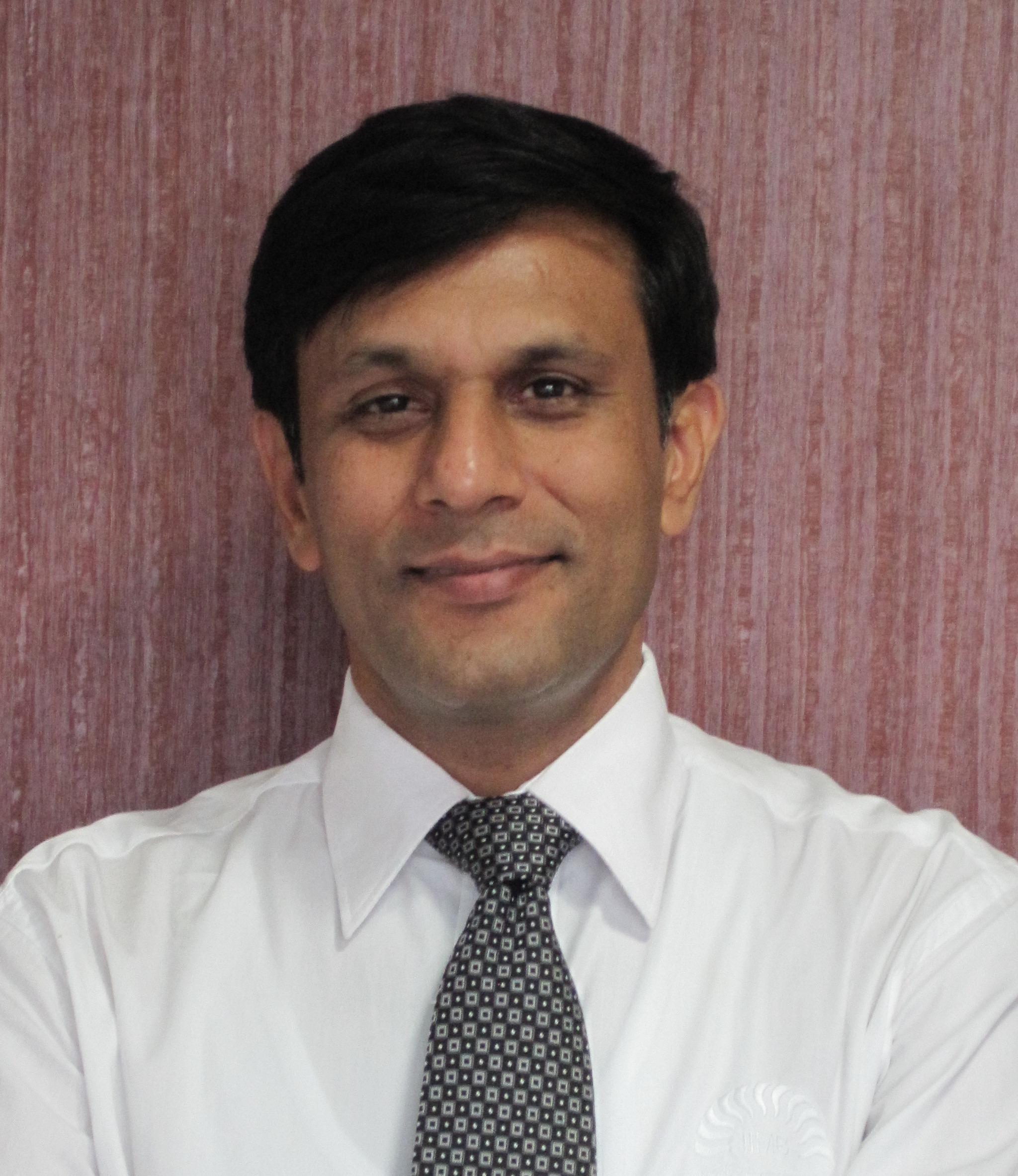 Dr. Mudit Saxena