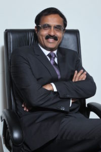 Dr.BS Ajaikumar, Chairman & CEO, HealthCare Global Enterprises Ltd