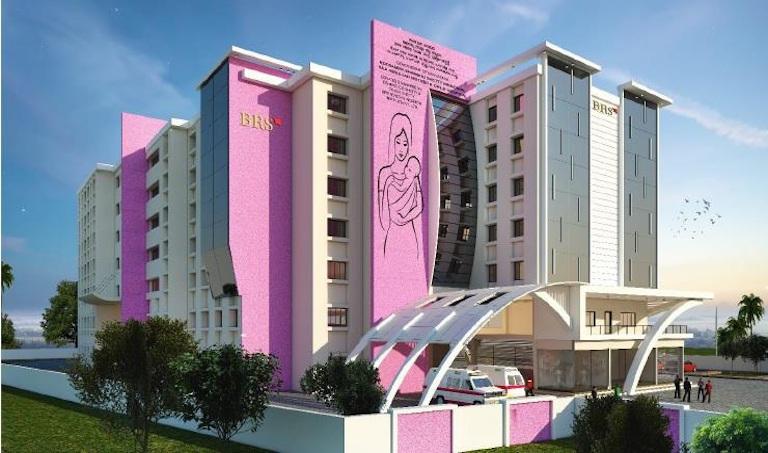 MCH Hospital