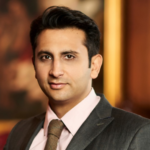 Adar C. Poonawalla, CEO & Executive Director, Serum Institute