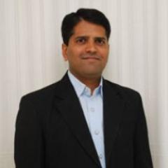 Vikram Vuppala, Founder & CEO, NephroPlus
