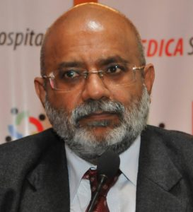 Dr Alok Roy_ Medica Group of Hospitals