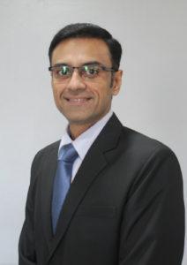 Dr. Ashwani Bansal