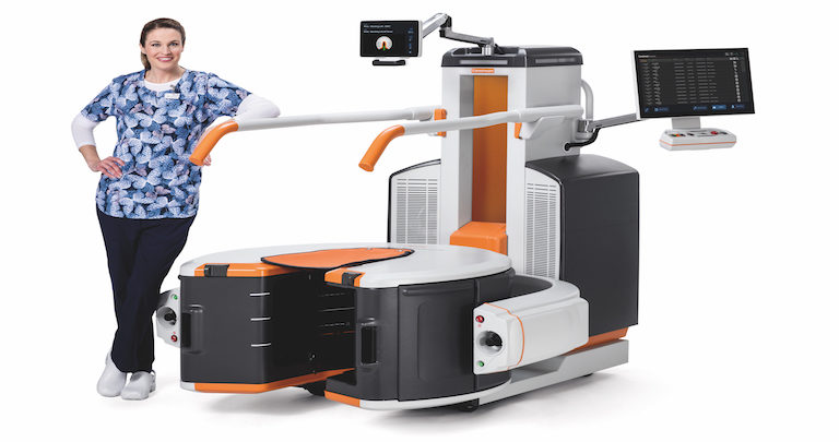 Carestream's Wireless Digital X-ray Technology On the Roster Again at NFL Combine
