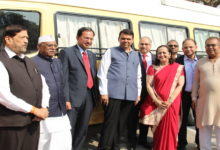 Photo of Government of Maharashtra and Nestlé India in Collaboration with National Association of Street Vendors of India (NASVI) Launch Project 'Serve Safe Food'