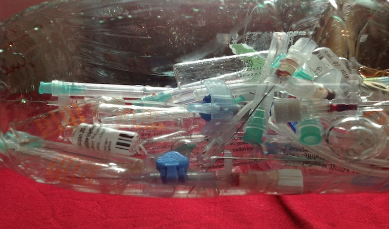 Photo of India's Medical Waste Growing at 7% Annually: ASSOCHAM-Velocity MR