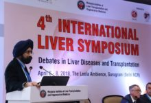 Photo of International Liver Symposium: Shaping the future of liver diseases, transplantation