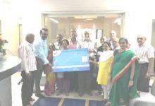 Photo of Shree Sai Clinic Goregaon Launches Health Card for Elderly