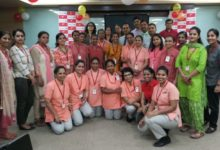 Photo of Wockhardt Hospitals honours nurses across centers on the occasion of International Nurses Day