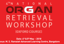 National Organ retrieval course