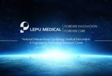 Photo of Chinese MedTech Company Lepu Medical Launches India Operations