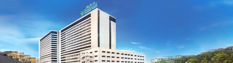 Sir H.N. Reliance Foundation Hospital