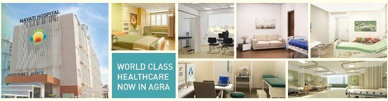 Nayati Hospital Agra