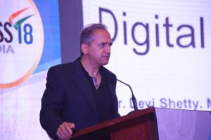 Dr. Devi Shetty, Chairman and Founder, Narayana Health