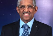 Photo of Dr V Mohan Awarded for Distinguished International Service in the Cause of Diabetes