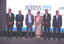 Photo of HIMSS India 2018 Concluded on a High Note