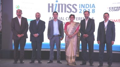 HIMSS India Board members
