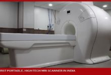 Photo of New Portable 1.5 T MRI for Faster Scan Developed in India