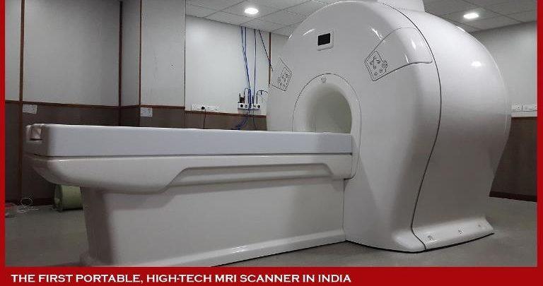 Tata Trusts & Social Alpha MRI