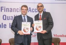 Photo of USAID and DHFL Sign $10 million Loan Guarantee to Improve Healthcare in Urban India