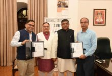 Photo of Health Ministry signs MoU with IT Ministry to facilitate access of AB–NHPM