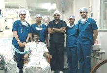 Photo of Narayana Health City Performs Karnataka's First Double Lung Transplant