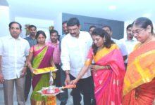 Photo of Vishakapatnam Get State of the Art – Fertility Centre