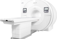 Photo of 10 Times Faster MRI Constellation Shuttling Imaging Technology showcased at ISMRM 2018