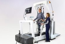 Photo of Robotic Rehabilitation Center Opens in Hyderabad