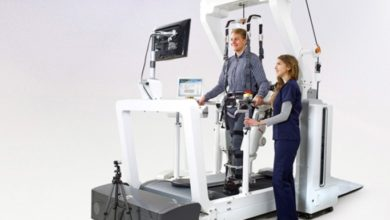 robotic rehabilitation