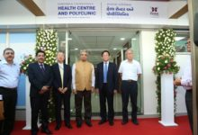 Photo of Maruti Suzuki partners with Zydus, sets up modern polyclinic in Becharaji, Gujarat