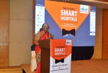 Photo of Smart Hospitals Conference Concludes in Pune