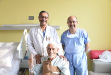 Photo of Medanta sets benchmark successfully operates 98-year-old cardiac patient