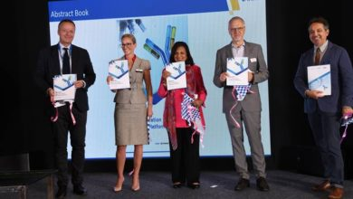 Photo of First-of-its-kind symposium on Next Generation Antibody Platforms