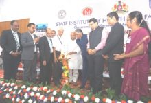 Photo of Addressing Specialists Shortage – A Public Private Initiative In Karnataka