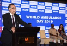 Photo of Manipal Hospitals Bengaluru organizes Campaign to mark World Ambulance Day