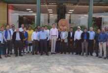 Photo of USA, UK, Ireland Scientists Partner with Andhra Pradesh MedTech Zone (AMTZ)